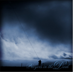Prayers in the dark Cover